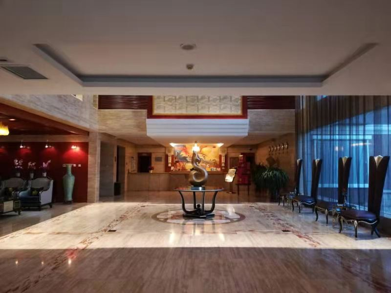 内蒙古杭锦后旗河套旅游酒店有限责任公司